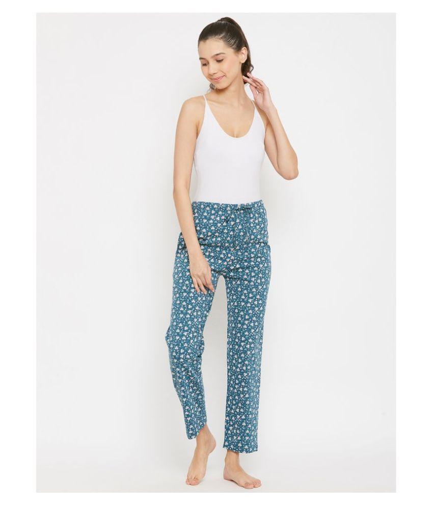 C9 Airwear Cotton Pajamas - Green