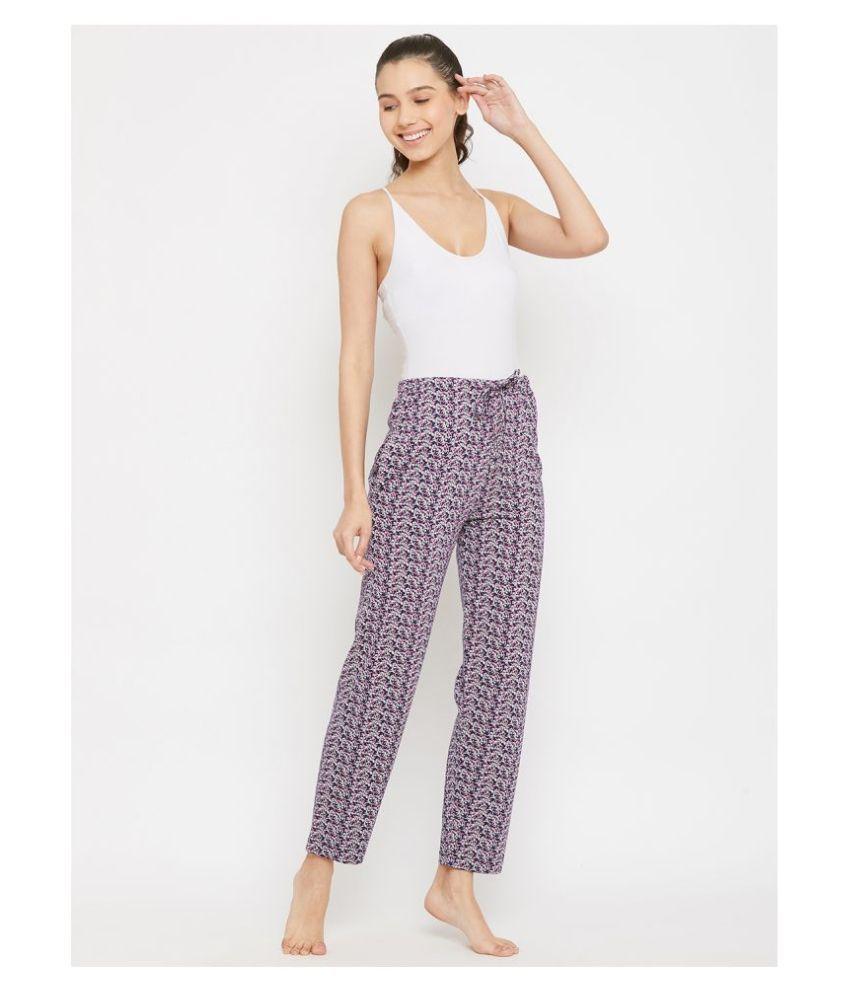 C9 Airwear Cotton Pajamas - Navy