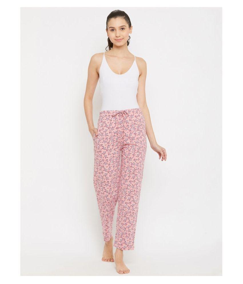 C9 Airwear Cotton Pajamas - Pink