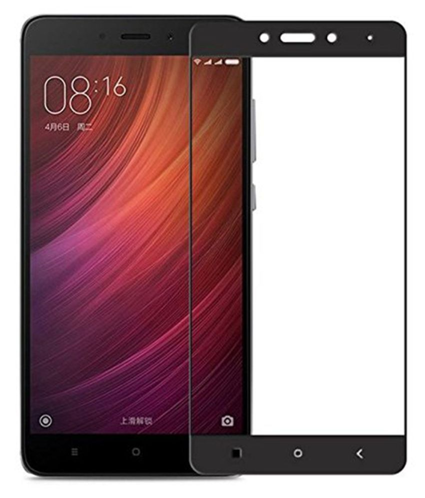 Xiaomi Redmi 5A Tempered Glass by shadox