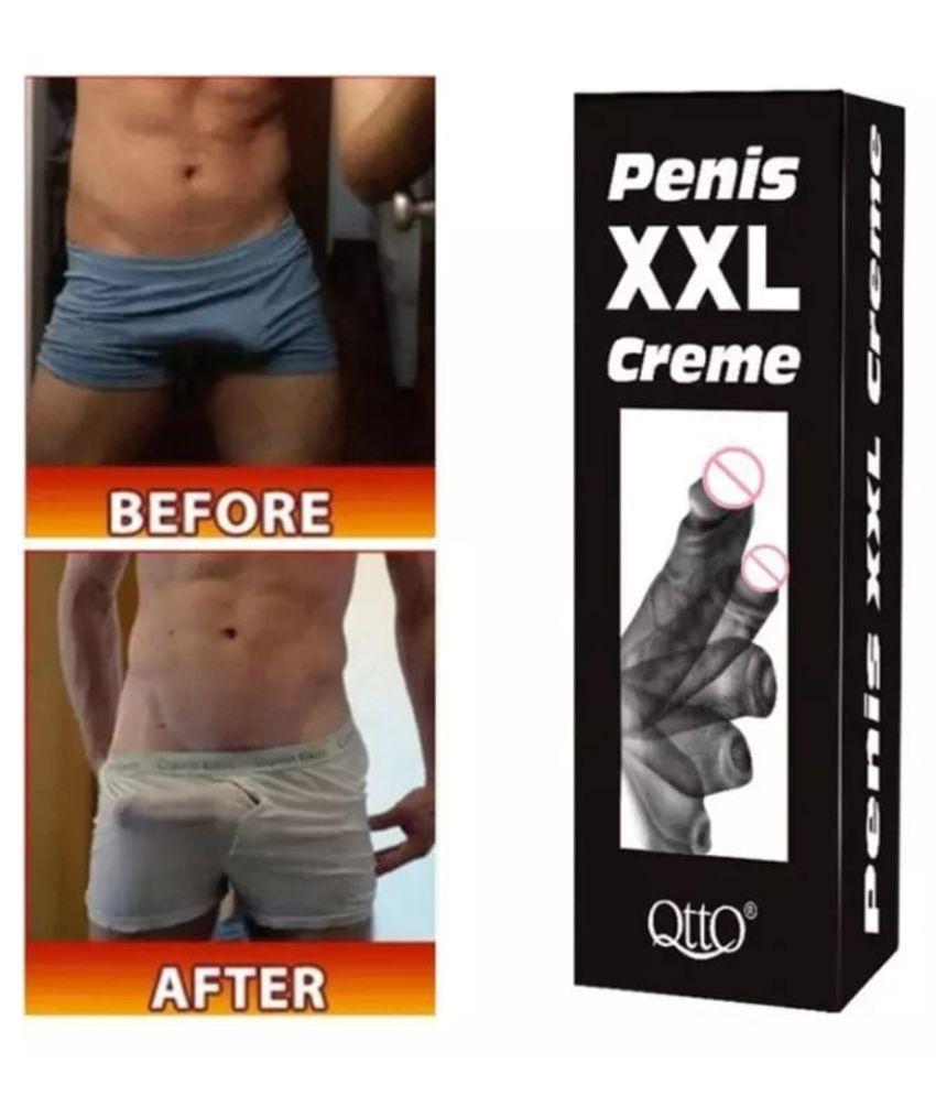 Penis Xxl Creme