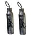 Dynore Silver 500 mL Water Bottle set of 2