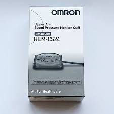 Omron CS-24 Omron Small Cuff Blood Pressure Monitor