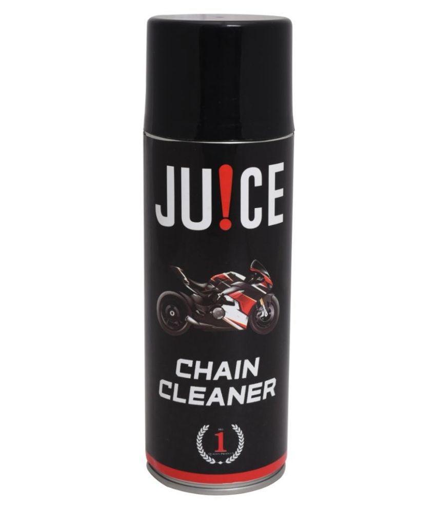 Chain Cleaner (2 wheeler)