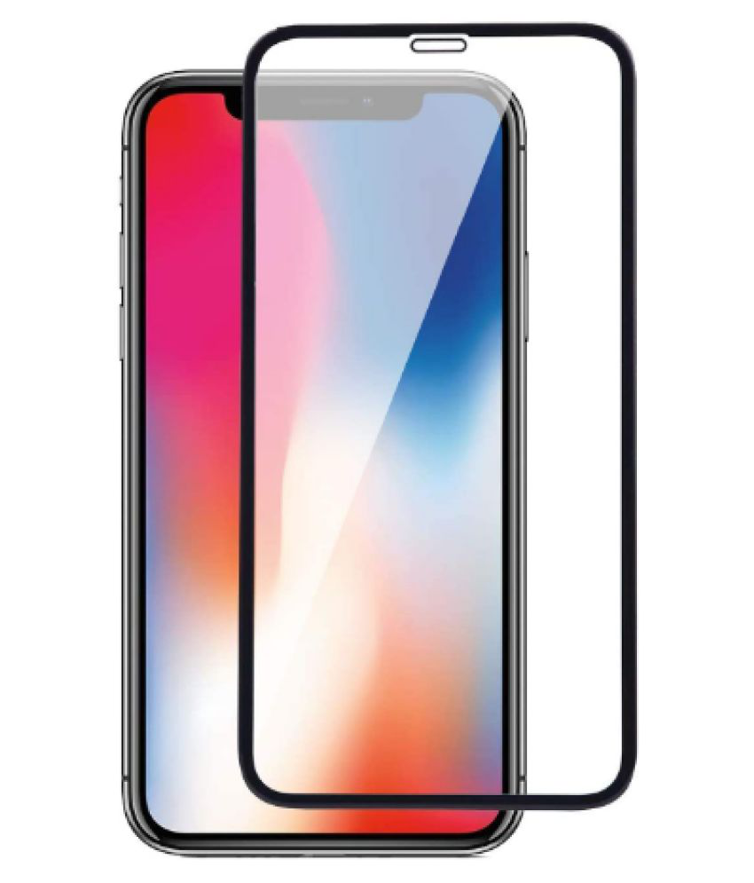 Apple iPhone 11 Pro Tempered Glass by VILLA