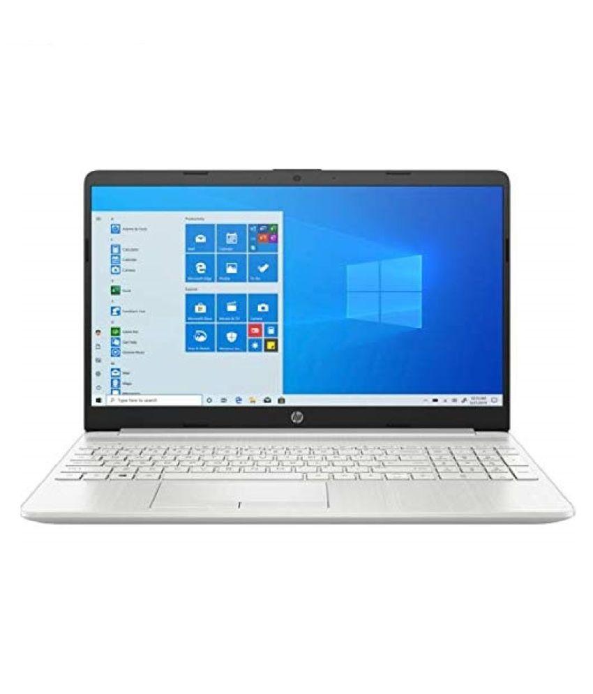 HP 15  2021  Thin   Light Ryzen 3 3250 Laptop, 8  GB RAM, 1TB HDD, 15 inch FHD Screen, Windows 10, MS Office  15s gr0011AU