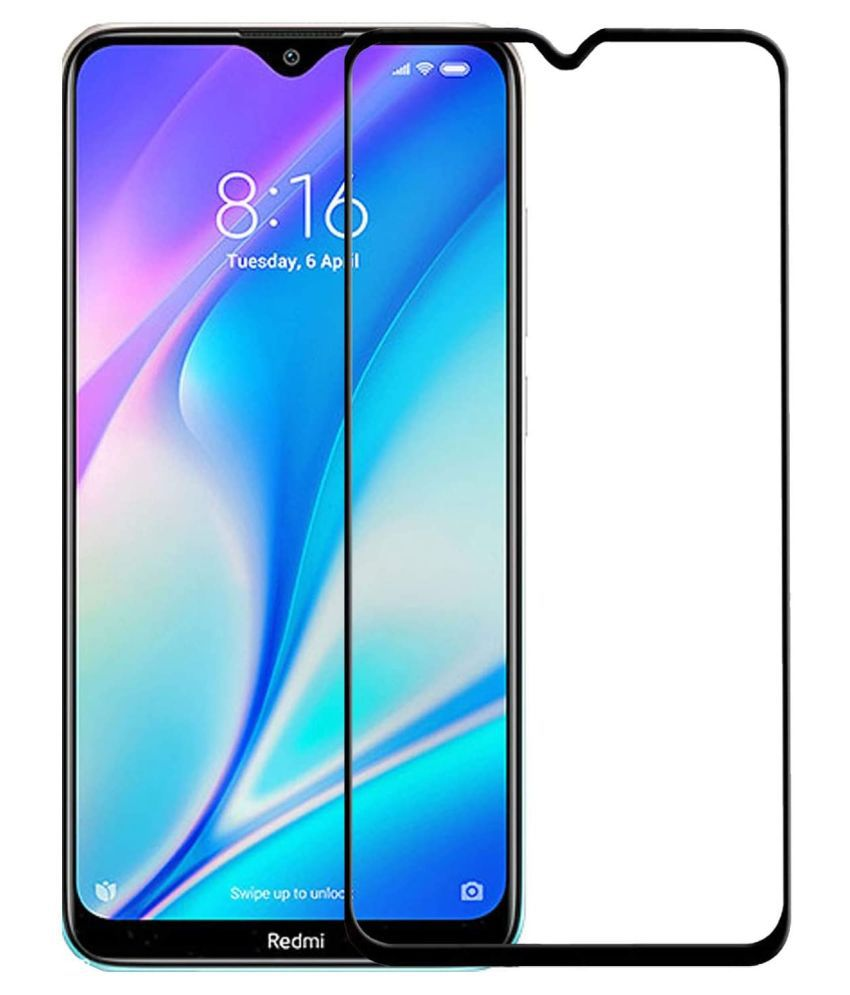 Xiaomi Redmi 8A Tempered Glass by shadox