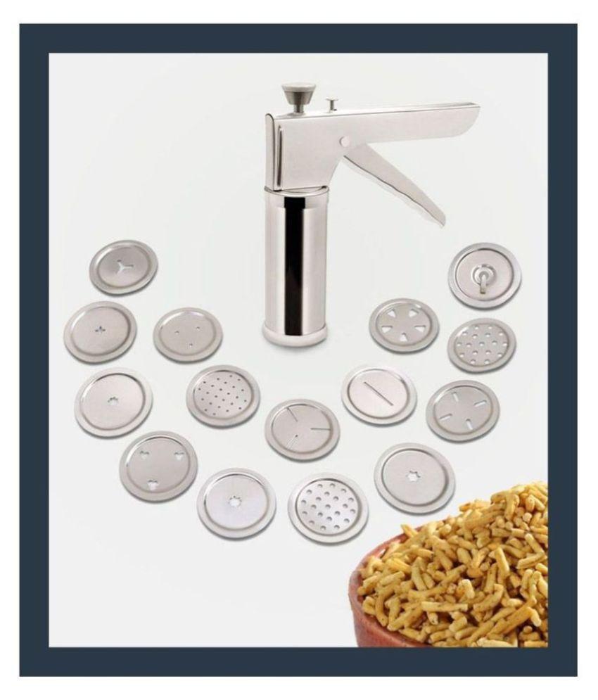 Accurate Steel Kitchen Press