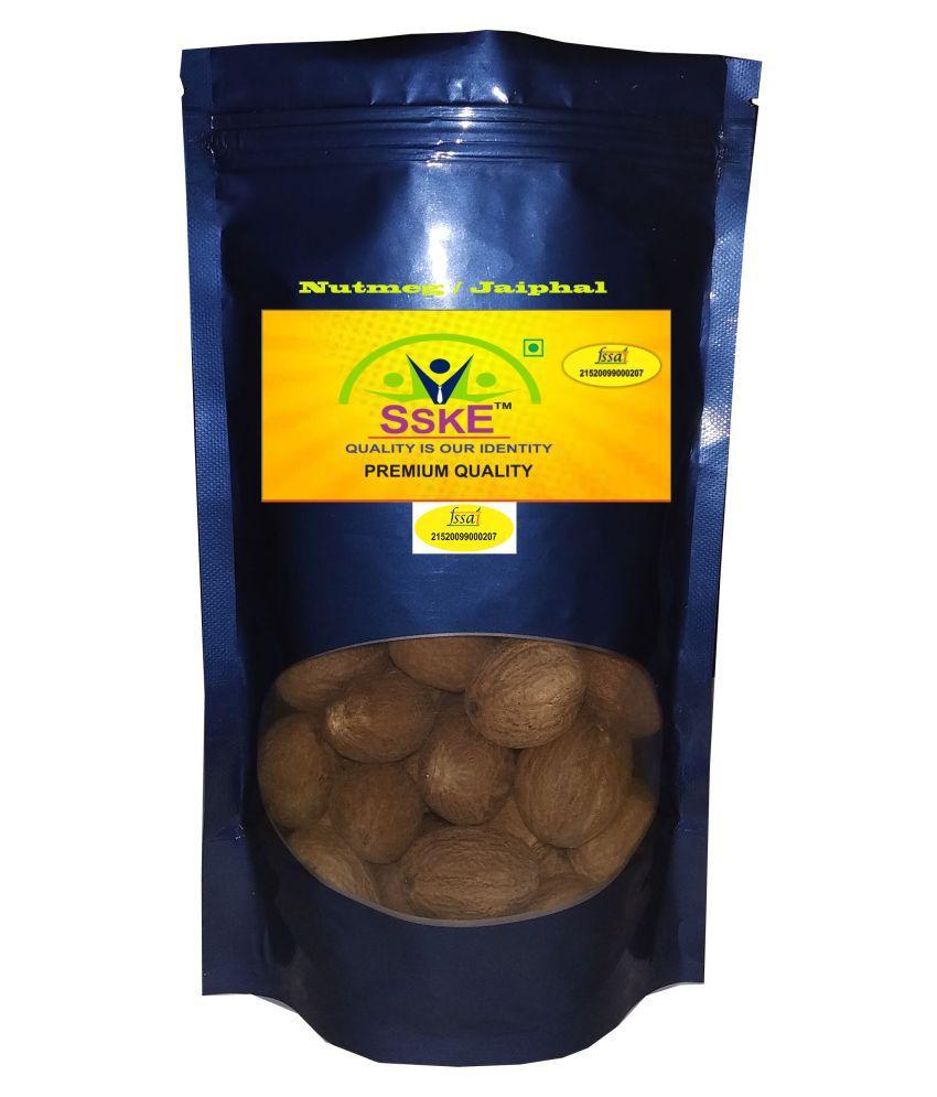 SSKE Nutmeg/Jaiphal 250 gm