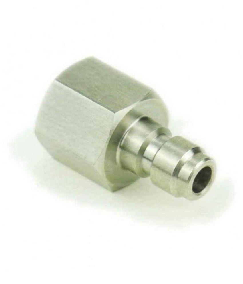 Scieben 10Dare Adapter Connects Fill Probe to Compressor Pump