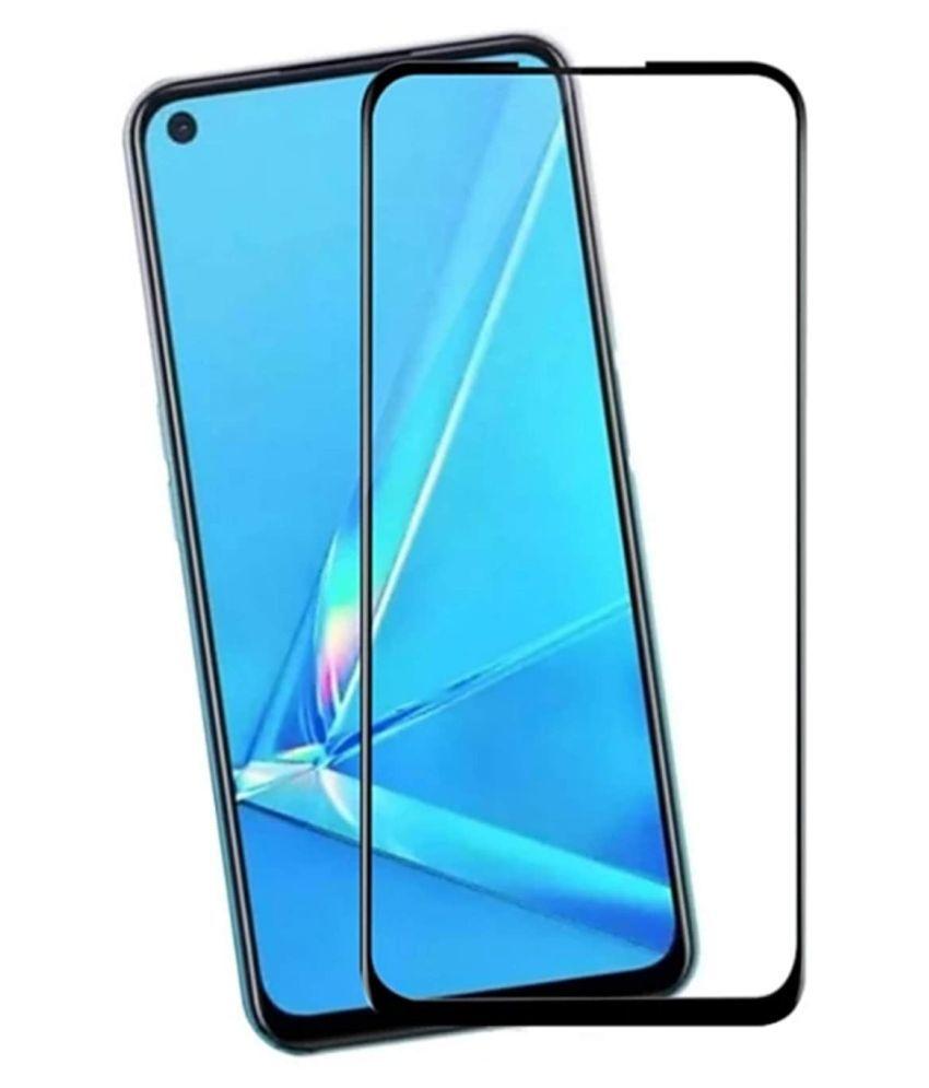 Samsung Galaxy A72 Tempered Glass by shadox