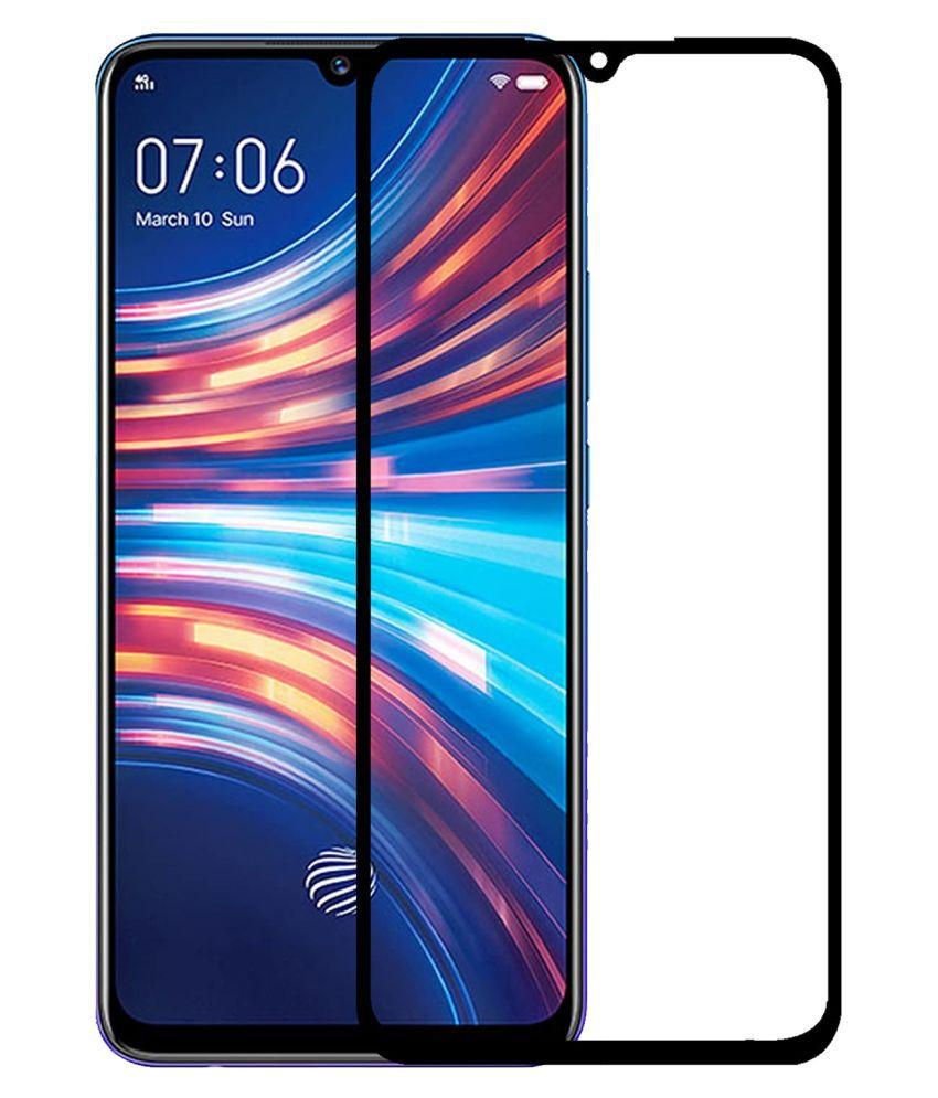 Vivo S1 Pro Tempered Glass by Ayzah