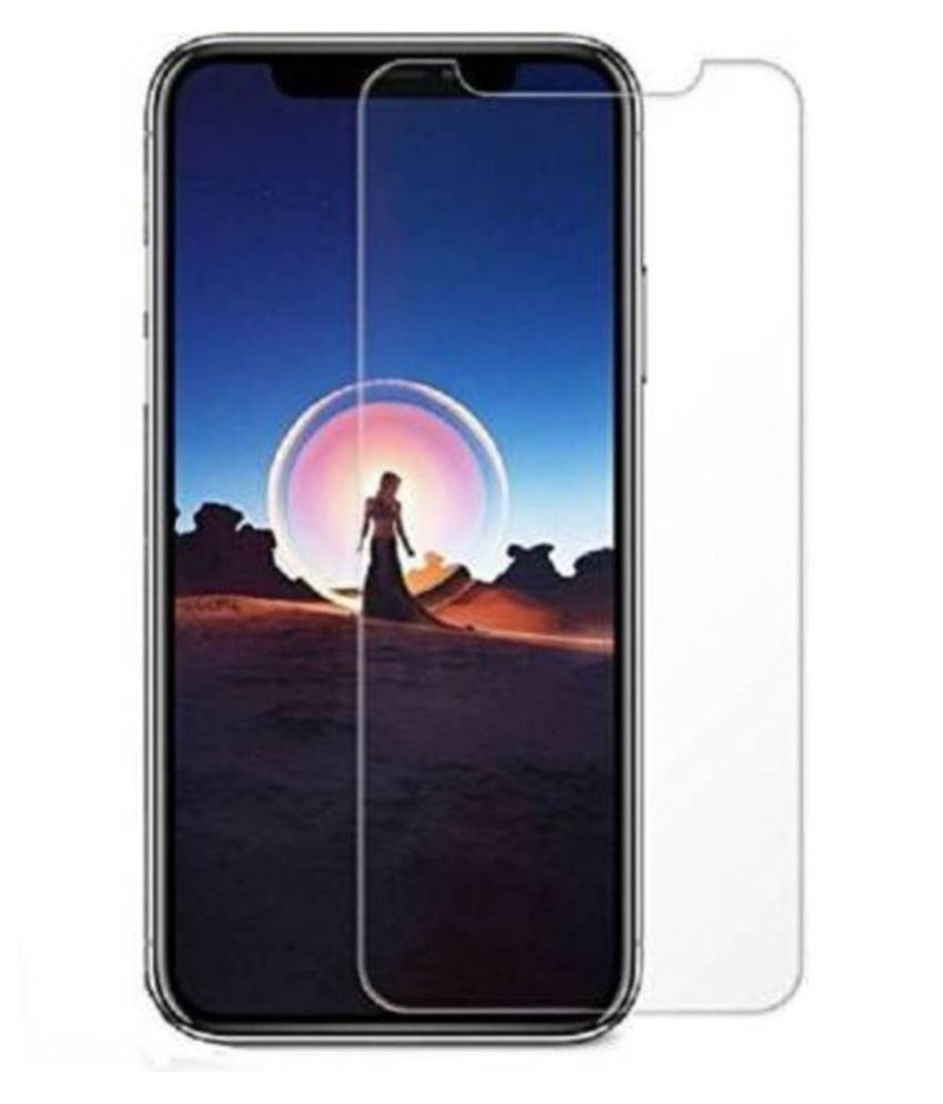 Apple iPhone 12 Pro Tempered Glass by EASYKARTZ