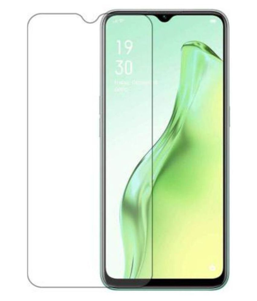 Oppo A5 2020 Tempered Glass by EASYKARTZ