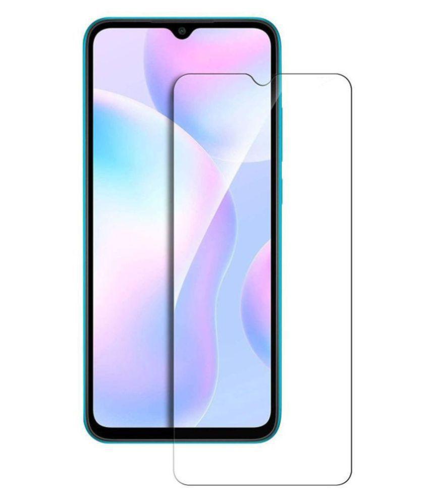 Xiaomi Redmi Poco C3 Tempered Glass by EASYKARTZ
