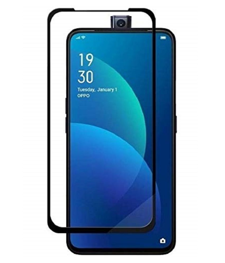 OPPO F11 Pro Tempered Glass by Ayzah