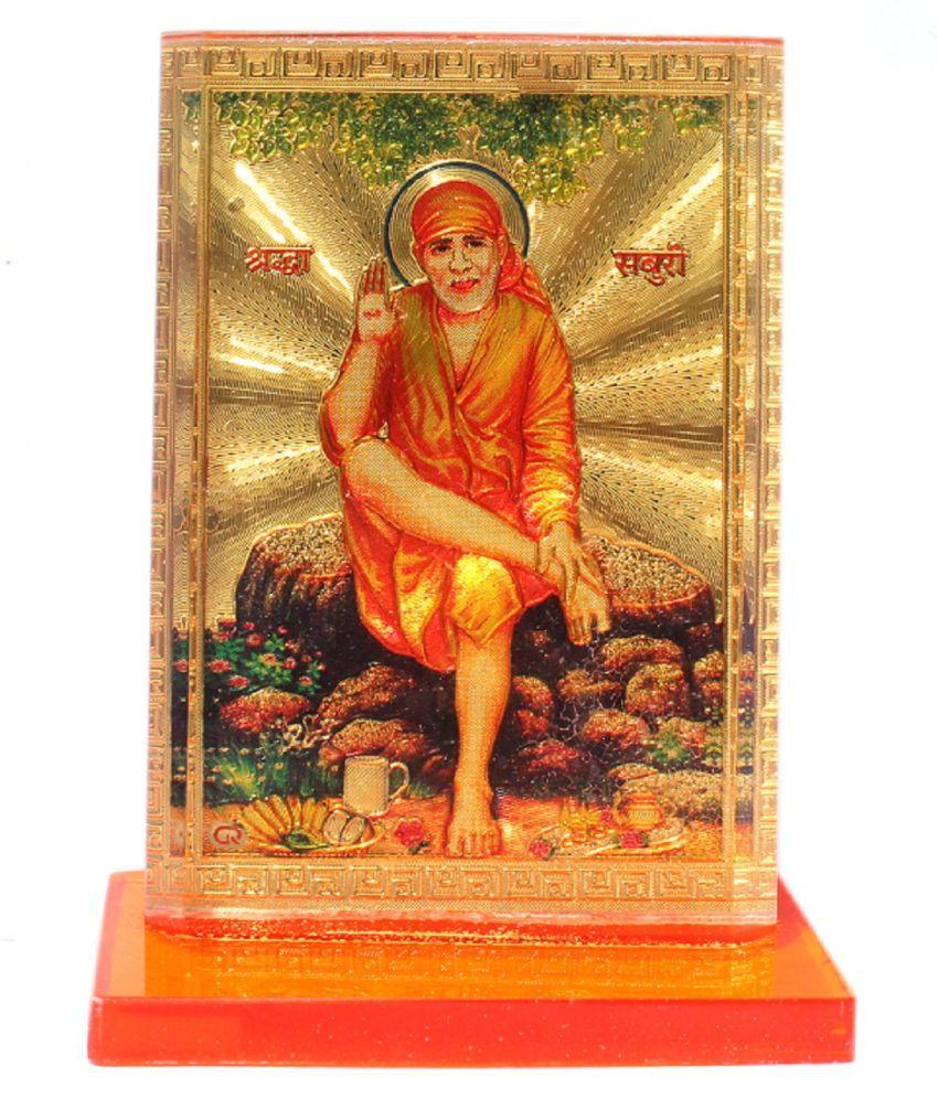 Drop it Divinity Idols Golden