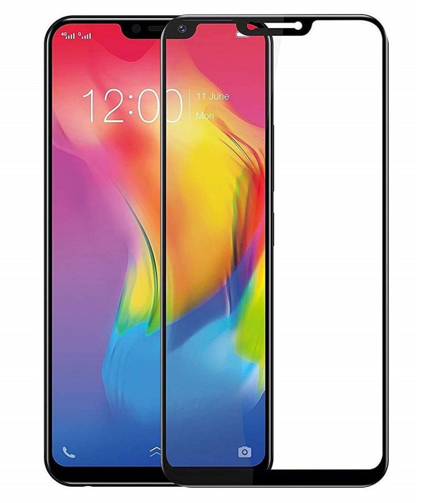 Vivo Y85 Tempered Glass by Ayzah
