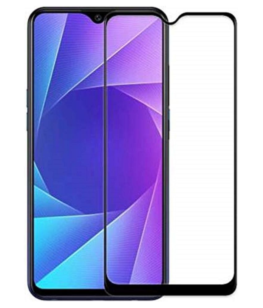 Vivo Y93 Tempered Glass by Ayzah