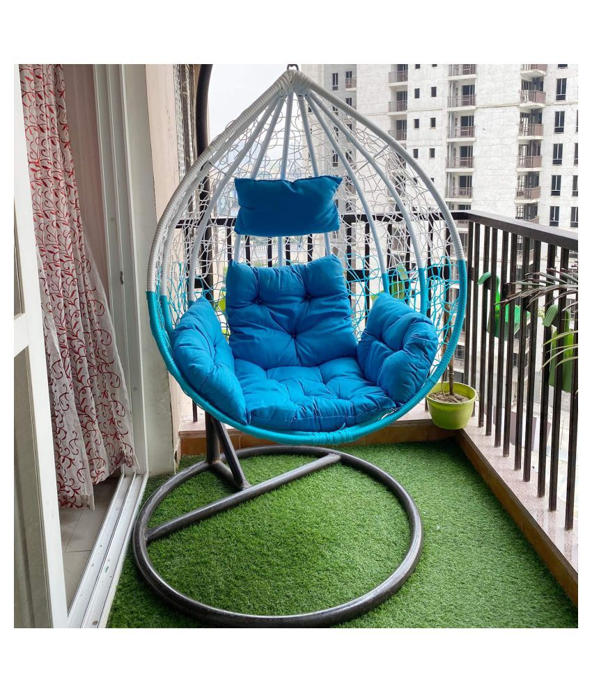Outdoor Swing Chair With Stand, Outdoor Swing Chairs With Stand