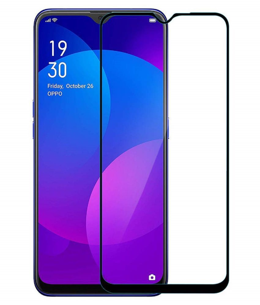 Vivo Y19 Tempered Glass by Ayzah