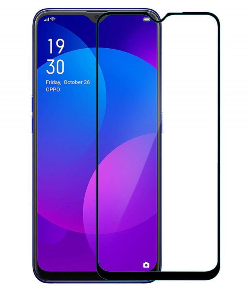 Samsung Galaxy A20s Tempered Glass by Ayzah