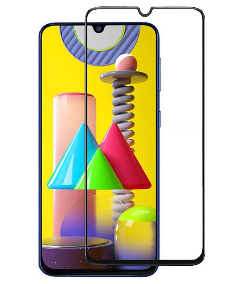 Samsung Galaxy M21 Tempered Glass by Ayzah