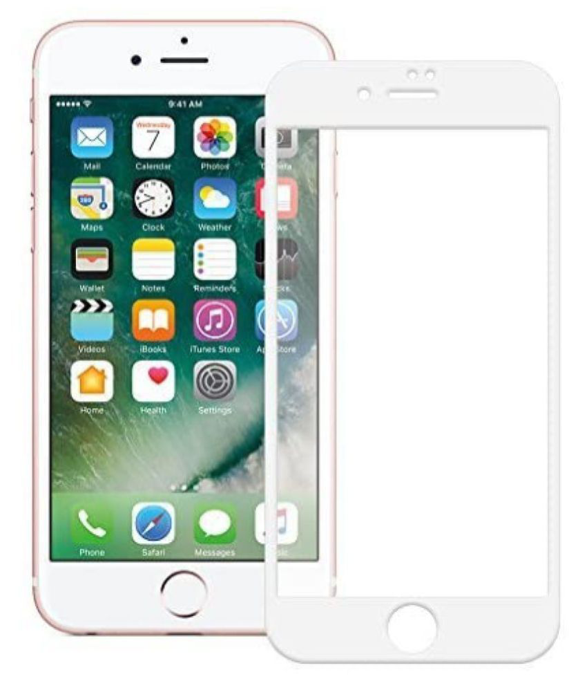 Apple iPhone 6S Tempered Glass by VILLA
