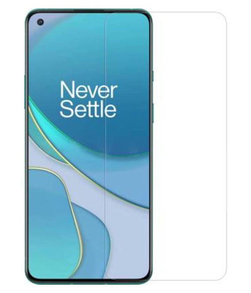 OnePlus 8T Tempered Glass by EASYKARTZ