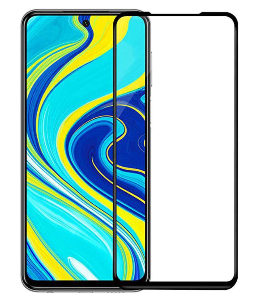 Xiaomi Redmi Note 9 Tempered Glass by Nillkin
