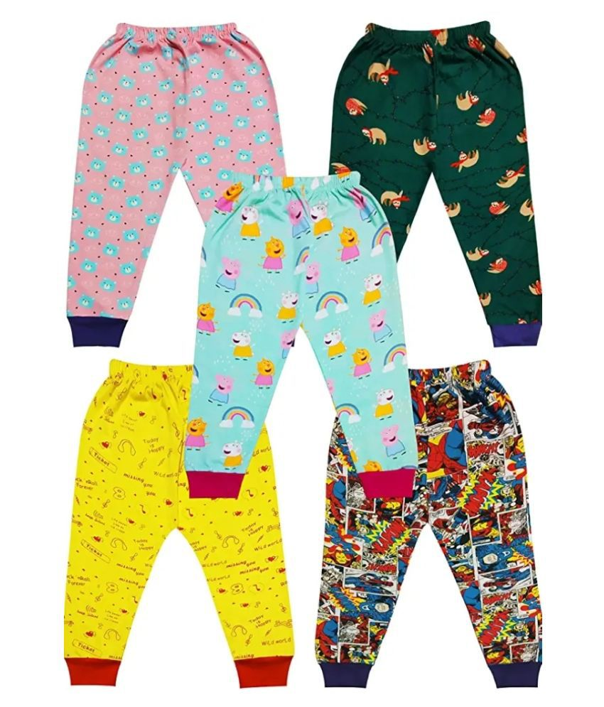 kids track pant pack of 18