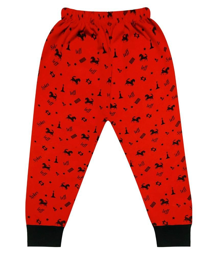 kids track pant pack of 5
