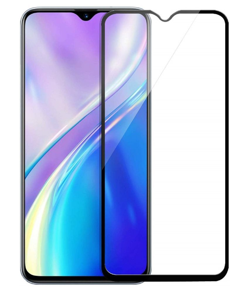 OPPO F15 Tempered Glass by Ayzah