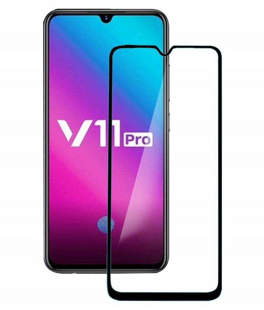 Vivo V11 Pro Tempered Glass by Ayzah