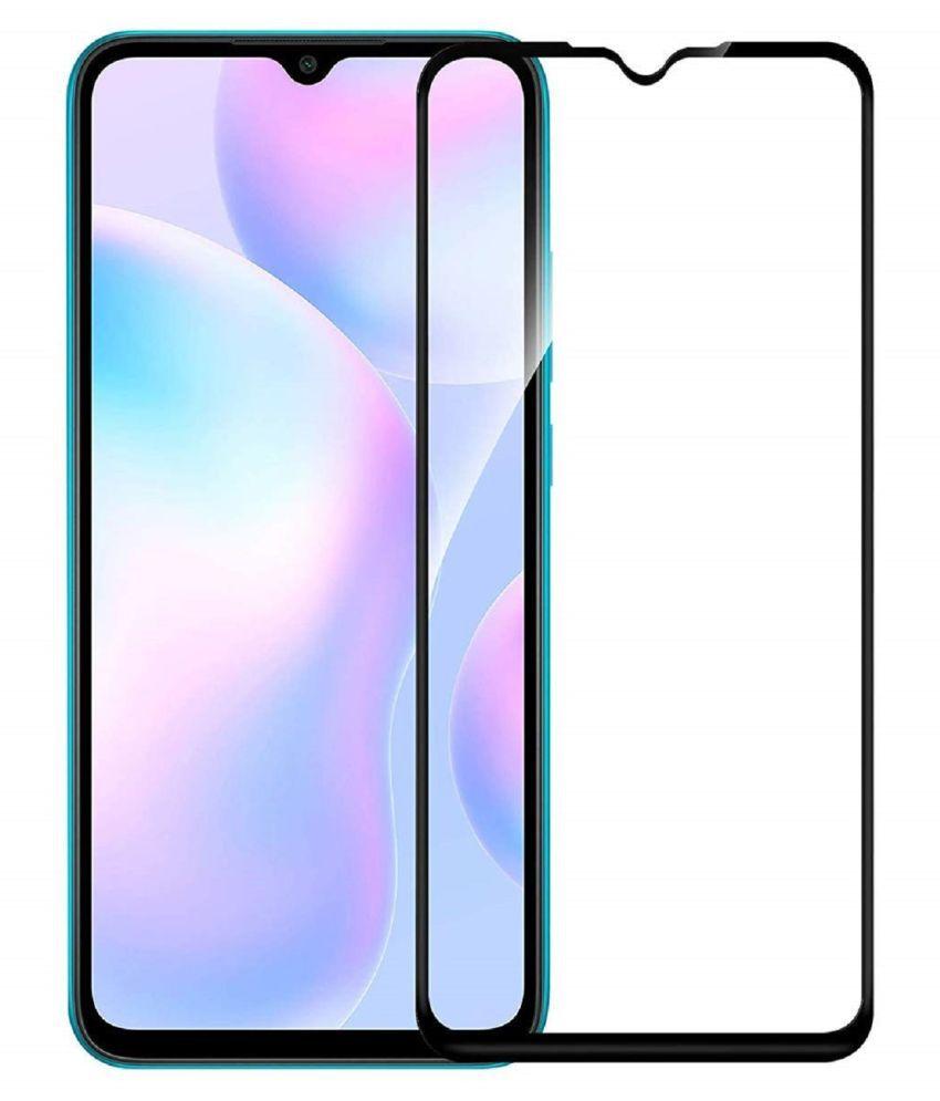 Xiaomi Redmi 9i Tempered Glass by Ayzah