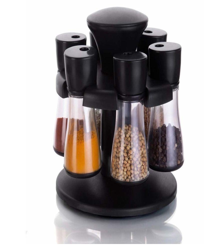 Spice rack (8 jar)