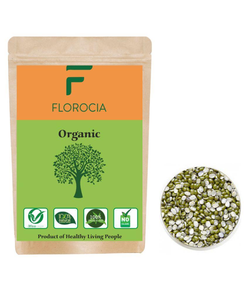 Florocia moong dal 1000 gm