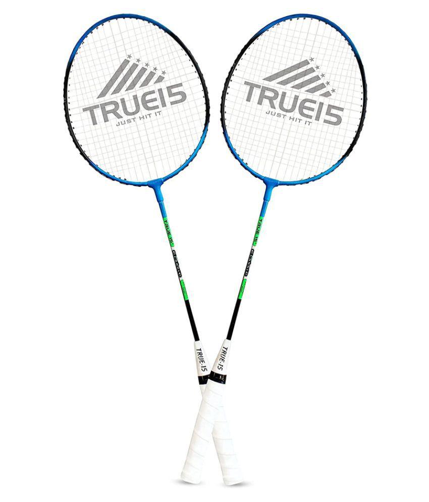 Scorpion Badminton Raquet BLUE
