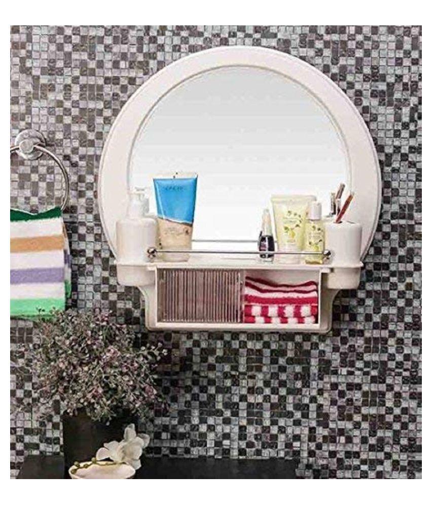 Homace Bathroom Mirror