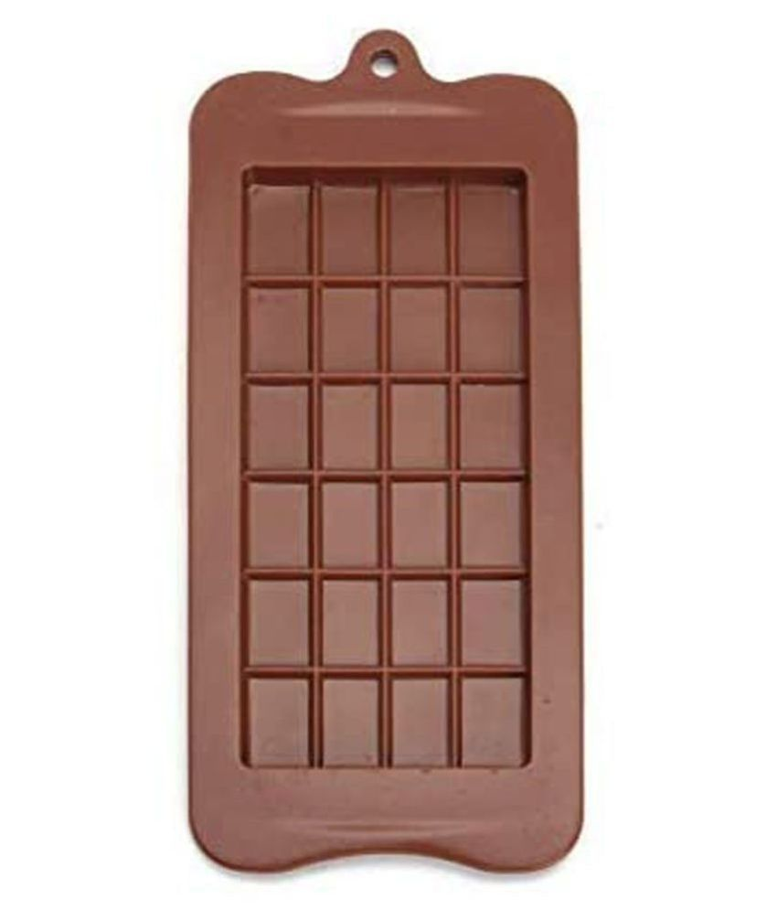 OHM Silicone Sweet Moulds 50 mL