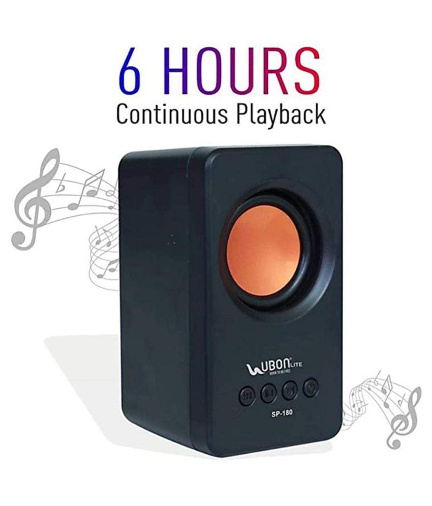 UBON BT 5514 Bluetooth Speaker
