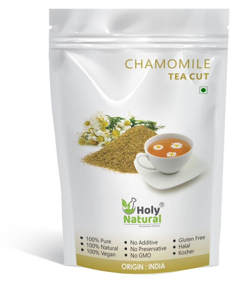 Holy Natural Chamomile Tea Cut 50 gm