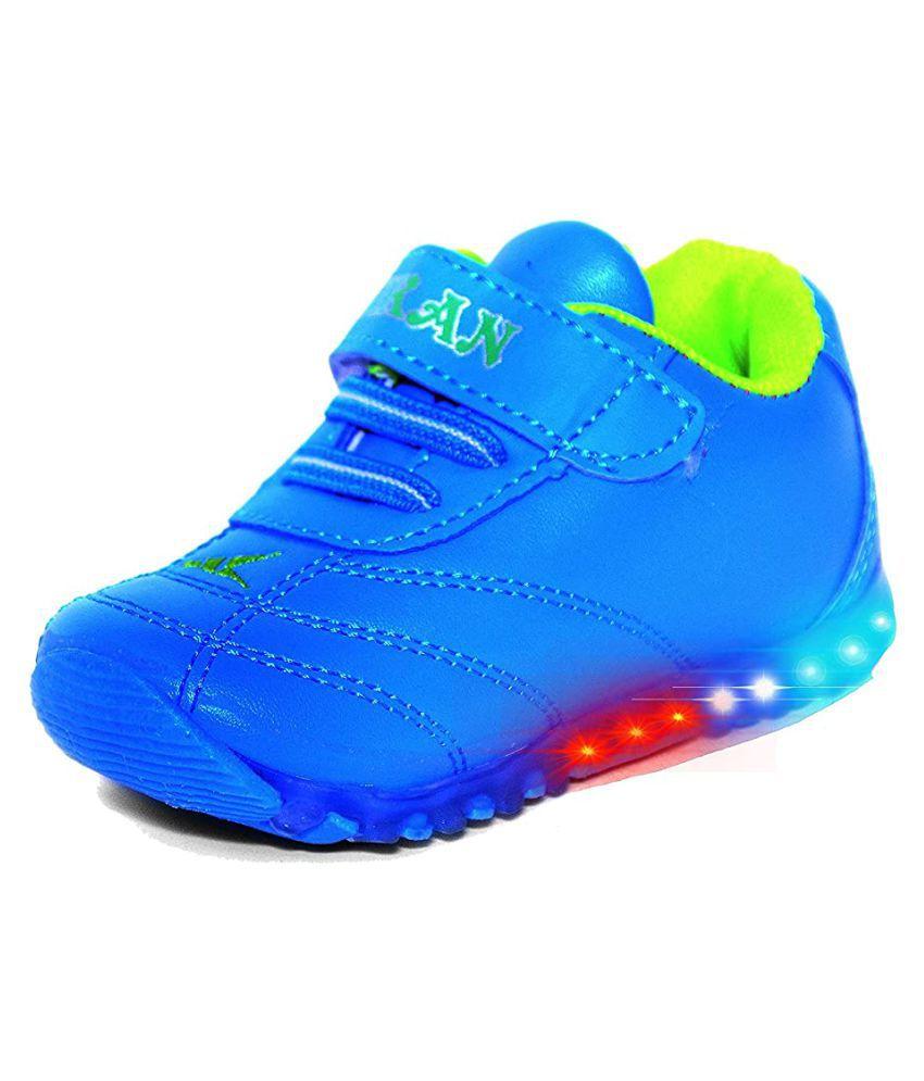 New kids Led Shoes