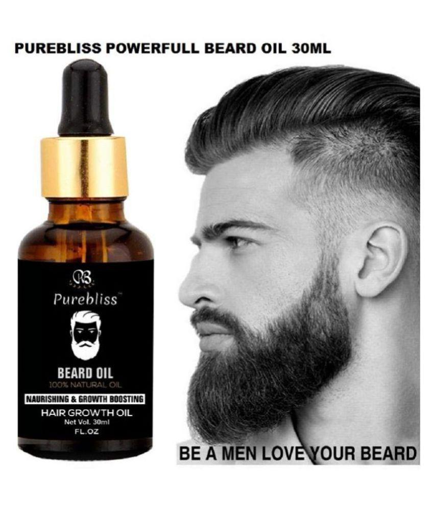 Purebliss Beard Oil 30 ml