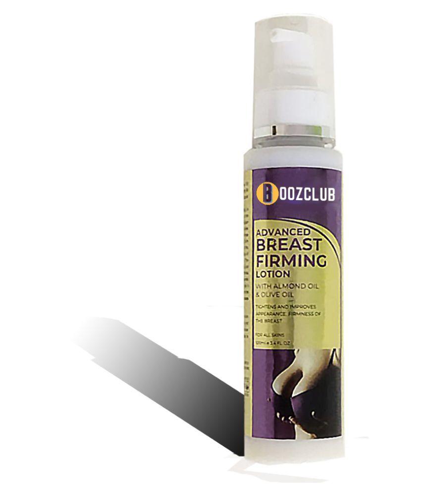 BOOZCLUB Tightening Cream 100 ml