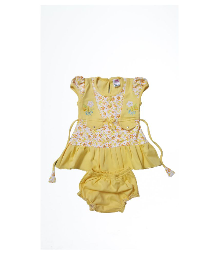LITTLE PAYAL BABY GIRL CLOTH 0 TO 6 MONTH OLD CHILD