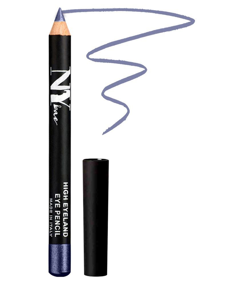 NY Bae High Eyeland - Eye Pencil, High on Blue 6 (0.8g)