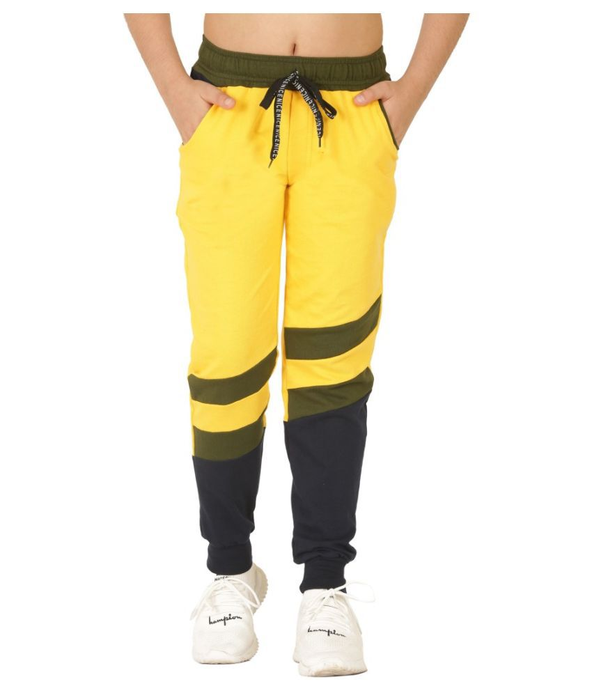 Track Pant For Boys and Girls